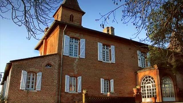 Domaine d'Oprhée - Poussignan, St Loube-Amades, Savès