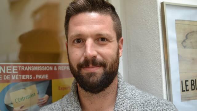 Rencontre avec Cédric, créateur de synergies... - English