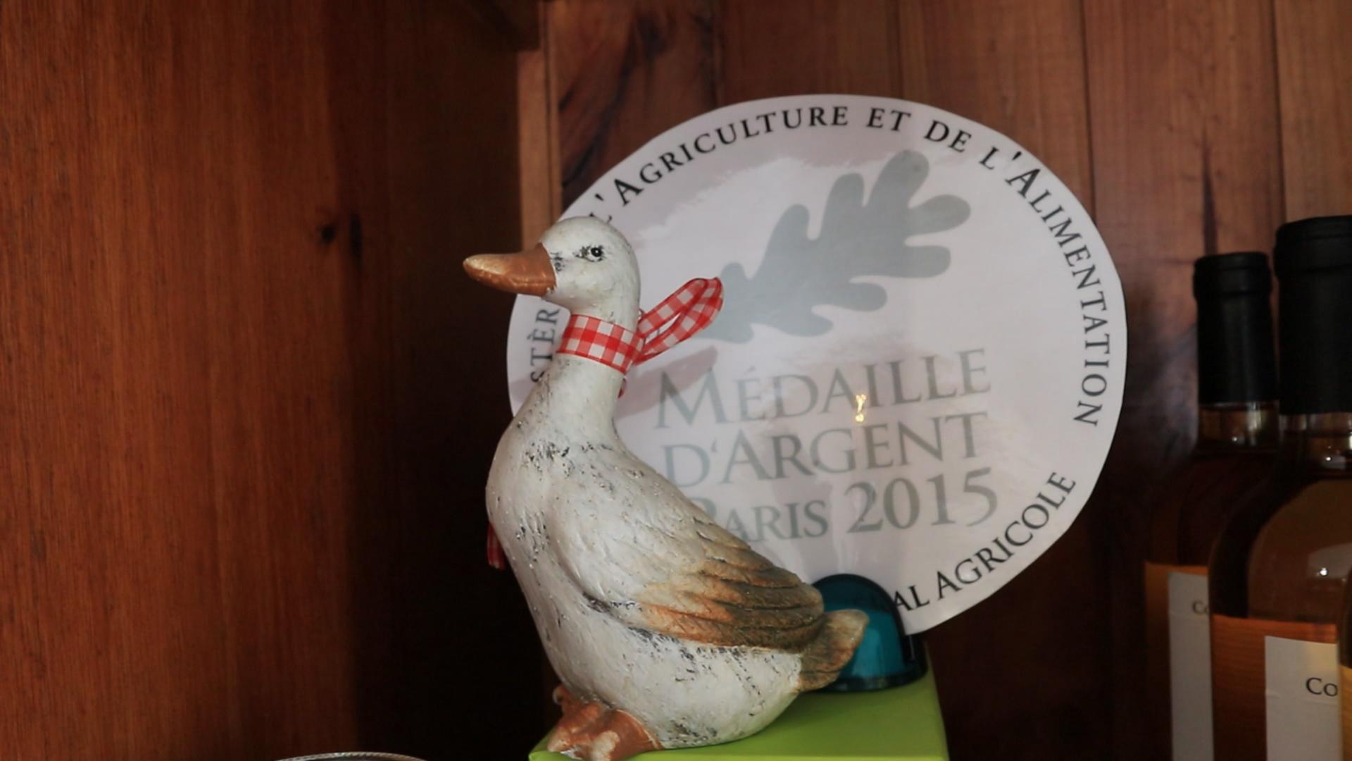 Esprit Foie Gras, Montégut-Savès, Lombez, Samatan, Gers, Gascogne, France