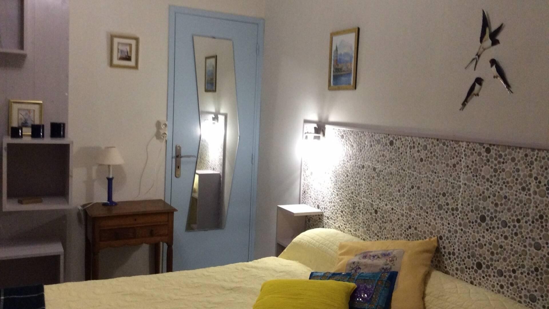 Chambres et table d'hôte Caufepé, Montamat, Lombez, Samatan, Savès, Gers, Gascogne, France