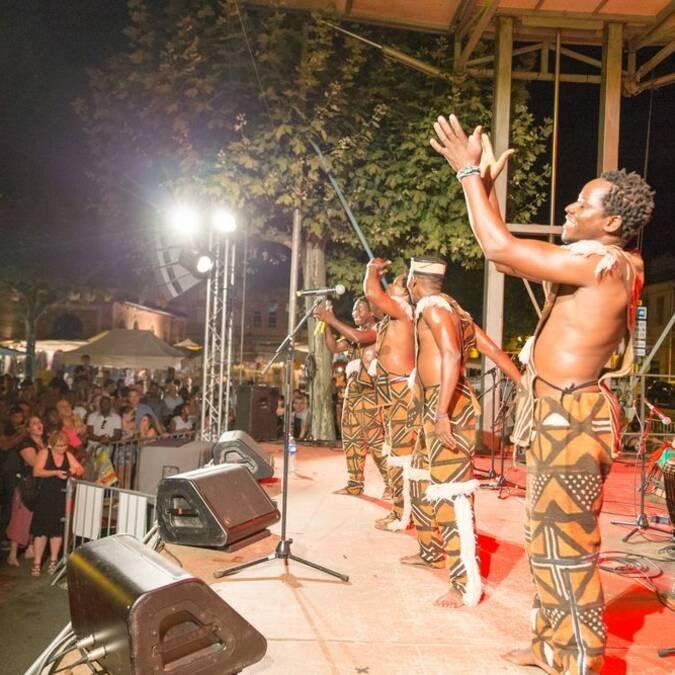 Sam'Africa, Samatan, Savès