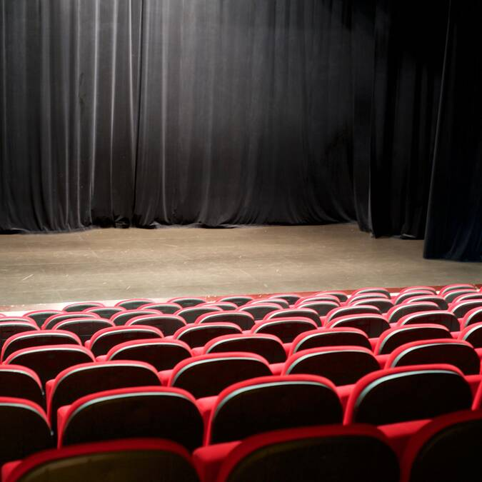 Cinéma de Samatan, Savès